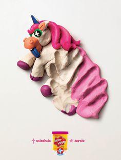 Read more: https://www.luerzersarchive.com/en/magazine/print-detail/estrela-59660.html Estrela Campaign for modeling clay sold by toy retailer Estrela. Tags: Rodrigo Ribeiro,DM9DDB, São Paulo,Fred Sekkel,Leonardo Pinheiro Rotundo,Estrela,Marco Versolato,Andre Pedroso,Joao Mosterio