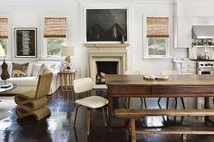 Julie Hillman Design - Projects - East Hampton Home