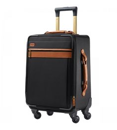 Hartmann Hudson Belting Mobile Traveler Expandable Spinner 19
