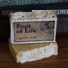 Fruit of Life Organic Olive Oil