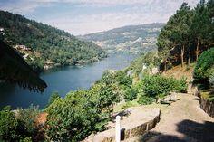 Quinta do Cão dans la vallée du Douro au Portugal