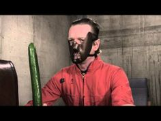 """cuke.it """"THE SILENCE OF THE CUCUMBERS"""" Film, Fictional Characters, Movie, Film Stock, Cinema, Fantasy Characters, Films"""