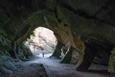 Grotta del Caglieron | TECTÓNICAblog