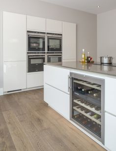 Customer Gallery - All Kitchens