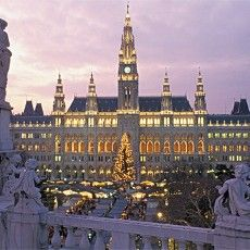 How to... spend winter in Vienna Well, living in Vienna, I have dozens of insider tips about what to do if you spend the months of November, December or January in this great city. Mainly, the Box includes not-so-touristy tips and gives some ideas for things you wouldn't normally recommend tourists to do, but as well some pretty mainstream activities you have to experience.   And as I am a student, most of the activities will be low-budget!   Beware that not all the activities are available…