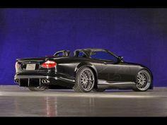 2004 Jaguar - XK-RS Concept