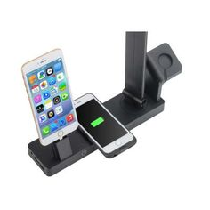 Apple Watch iPhone Charging Stand – Terri's Electronics