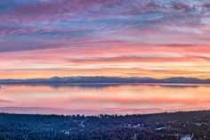 Beautiful Landscapes of Tahoe City and Around by Tsalani Lassiter #art #photography #Landscape Photography