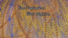 AMAZING- the Master Glass blower living today-Lino Tagliapietra: Glass Magician, a film by Erik Demaine and Martin Demaine