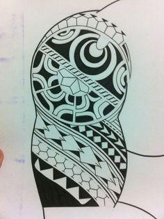 Maori Tattoo Designs