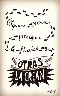 Sortu zure zoriontasuna/ Crea tu felicidad #Lauaxetaikastola #educación