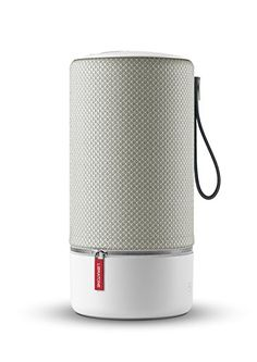 Libratone ZIPP Portable WiFi + Bluetooth Wireless Speaker - Compatible with Alexa (Cloudy Grey) Multi Room Speakers, Bluetooth Speakers, Portable Speakers, Id Design, Last Minute Gifts, Technology Gadgets, Audiophile, Wifi, Best Gifts
