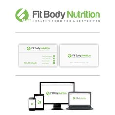 EXCITING NEW  MEAL DELIVERY SERVICE FIT BODY NUTRITION by x-Gray