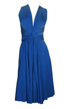 http://hire.girlmeetsdress.com/products/jersey-dress-sapphire BUTTER BY NADIA  Jersey Dress Sapphire  Hire: £69
