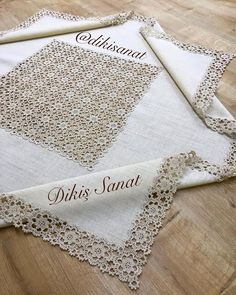 Delight Yourself: The Beautiful Crochet Crochet - Diy Crafts - Marecipe Crochet Lace Edging, Crochet Motifs, Crochet Borders, Crochet Diagram, Thread Crochet, Crochet Doilies, Hand Crochet, Crochet Stitches, Crochet Patterns