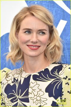 Naomi Watts Throws It Back to First Venice Film Fest Experience