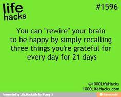 Ok people! Get happy!