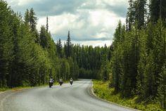 Adventure Motorcycling in Eastern Oregon - Gear Patrol