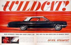 60s car ads   car ads 12 Vintage car ads from the early 60s (22 Photos)