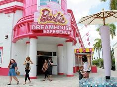 Life-size Barbie 'Dreamhouse' opens in Sunrise | News-JournalOnline.com