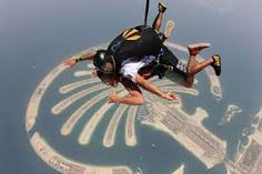 Image result for skydive dubai