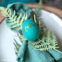 Easter Crafts and DIY Easter Decorations for a Fabulous Holiday