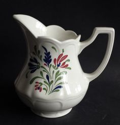 Creamer made in England visit our ebay store at  http://stores.ebay.com/esquirestore
