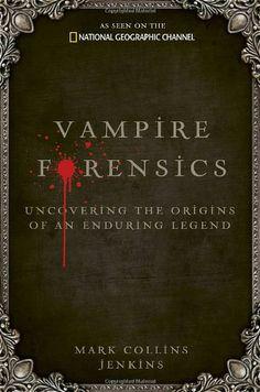 Vampire Forensics: U