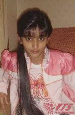 Princess Salaama of Dubai