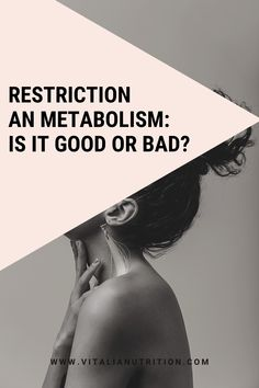 Find out what effect does extreme dieting has on your metabolism.