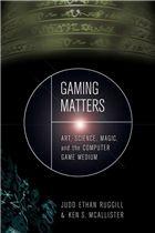 Gaming Matters - University of Alabama Press