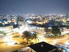 #Libreville, Gabon, Africa tickets from $869 return exclusively on #AirConcierge call for free planning now 855-855-5-FLY