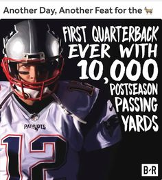 Football Memes, Sport Football, Nfl Sports, Football Season, Sports Logos, Sports Teams, New England Patriots Football, Patriots Fans, Best Quarterback