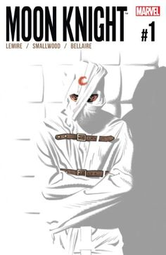 Check out Moon Knight (2016-) #1 on @Marvel