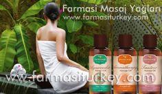 Farmasi Masaj Yağları ile bakımlı olmanın keyfini yaşayın... www.farmasiturkey.com adresinden kayıt olup sipariş verebilirsiniz.