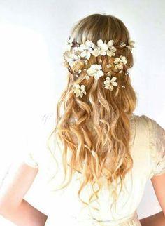 Nice hair style #SilkySmoothHair
