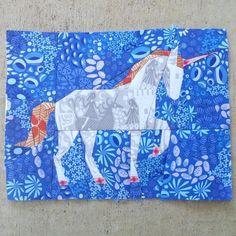 Unicorn FPP | Craftsy