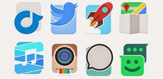 Strip UI - Icon Pack v1.1 Apk Download
