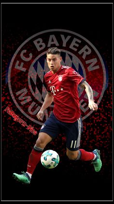 James Rodriguez James Rodriguez, Top League, Thomas Muller, Fc Bayern Munich, European Soccer, Nike Football, Uefa Champions League, Guy Pictures, Best Player