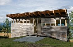 modern, rustic, barn
