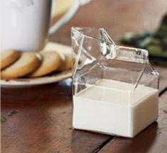 2piece/bag,Half Pint 300ml glass half-pint milk cartons/Milk cup,free shipping 511,92 руб.