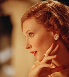 """Catherine Élise """"Cate"""" Blanchett (English pronunciation: /ˈblɑːntʃ.ət/; born 14 May 1969) is an Academy Award–winning Australian actor. She came to international attention for her role as Elizabeth I of England in the 1998 biopic film Elizabeth, for which she won British Academy of Film and Television Arts (BAFTA) and Golden Globe Awards, and earned her first Academy Award nomination for Best Actress."""
