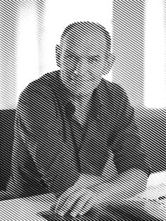 Manfred Wolf, founder of serien.lighting and designer of CURLING. http://serien.com/home/