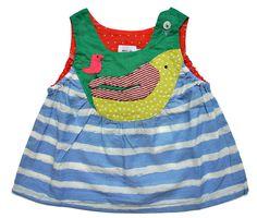 94cc85d54ebe Bonpoint Girls Dress 18 Months Colorful Spring Summer Designer ...