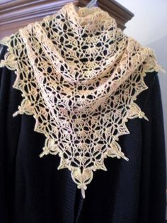 Persephone, free pattern