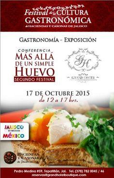 2do. Festival del Huevo en Tepatitlán | Curiosidades Gastronómicas