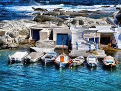 Milos Greece - Together we can design your next authentic, memorable, Greek holiday! bluetravels.co.uk