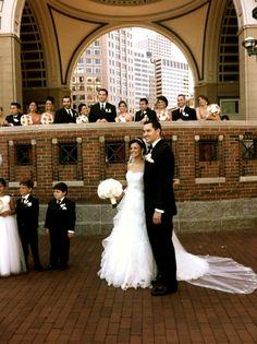Wedding at the BHH #BHHbride
