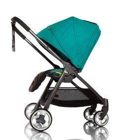 Teal Tide - Armadillo Flip Pushchair - Mamas & Papas