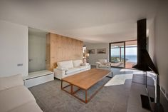 House V in the Costa Brava by Magma Arquitectura | HomeDSGN